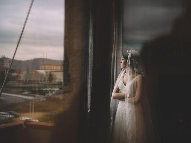 Il matrimonio di Mirko e Damaride a La Spezia, La Spezia 11