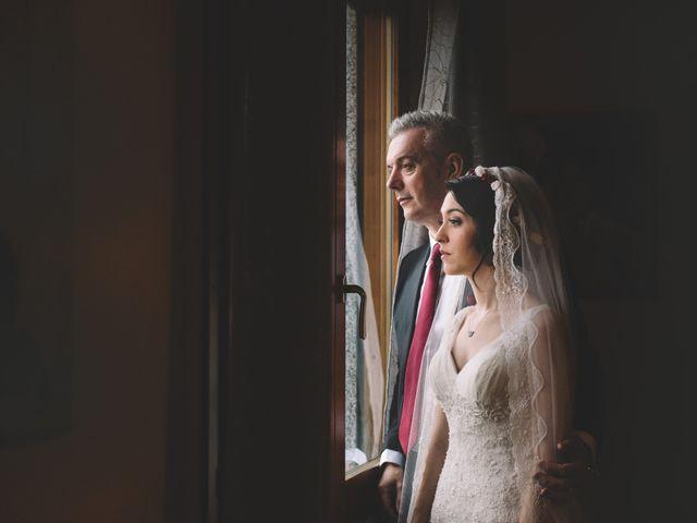 Il matrimonio di Mirko e Damaride a La Spezia, La Spezia 1