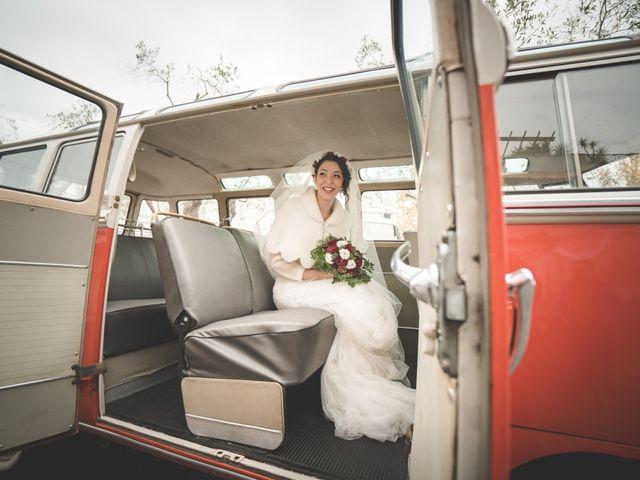 Il matrimonio di Mirko e Damaride a La Spezia, La Spezia 12