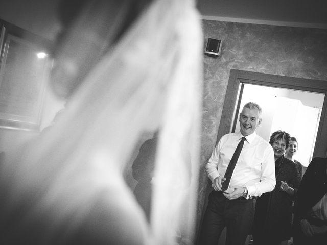 Il matrimonio di Mirko e Damaride a La Spezia, La Spezia 13