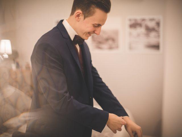 Il matrimonio di Mirko e Damaride a La Spezia, La Spezia 15