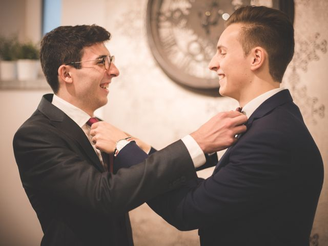 Il matrimonio di Mirko e Damaride a La Spezia, La Spezia 16