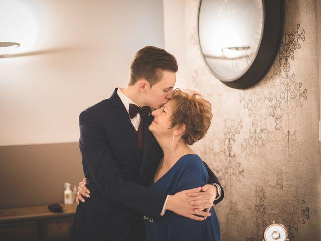 Il matrimonio di Mirko e Damaride a La Spezia, La Spezia 17