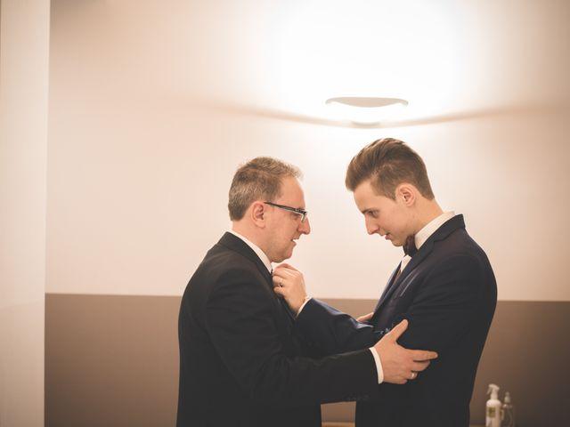 Il matrimonio di Mirko e Damaride a La Spezia, La Spezia 18