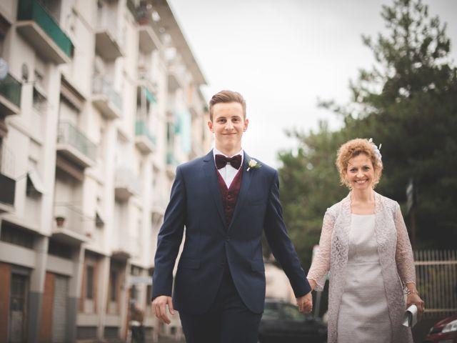 Il matrimonio di Mirko e Damaride a La Spezia, La Spezia 20