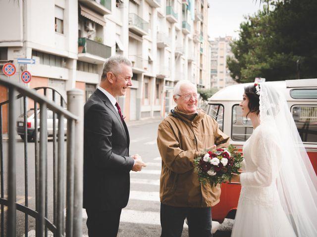Il matrimonio di Mirko e Damaride a La Spezia, La Spezia 21