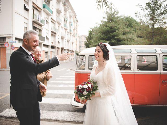 Il matrimonio di Mirko e Damaride a La Spezia, La Spezia 22