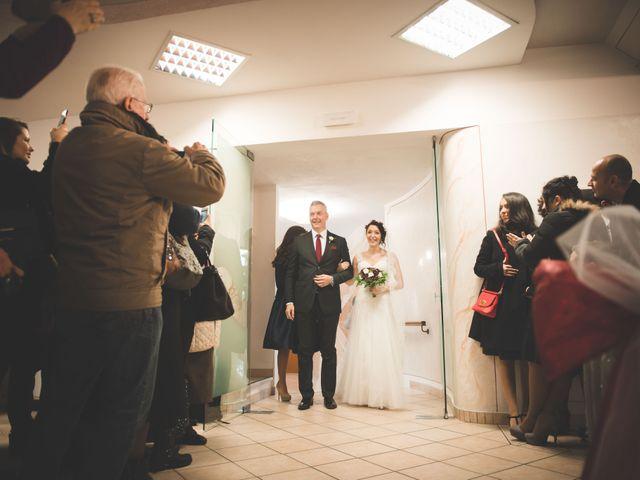 Il matrimonio di Mirko e Damaride a La Spezia, La Spezia 23