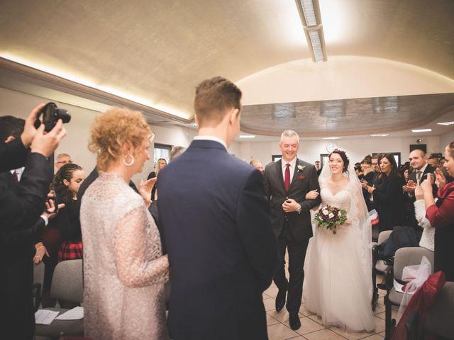 Il matrimonio di Mirko e Damaride a La Spezia, La Spezia 24