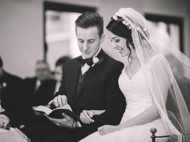 Il matrimonio di Mirko e Damaride a La Spezia, La Spezia 25