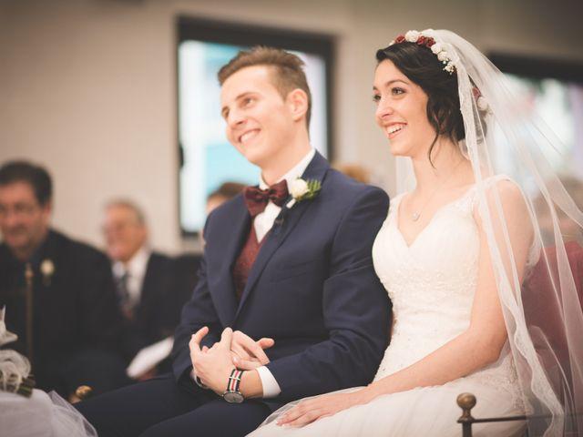 Il matrimonio di Mirko e Damaride a La Spezia, La Spezia 26