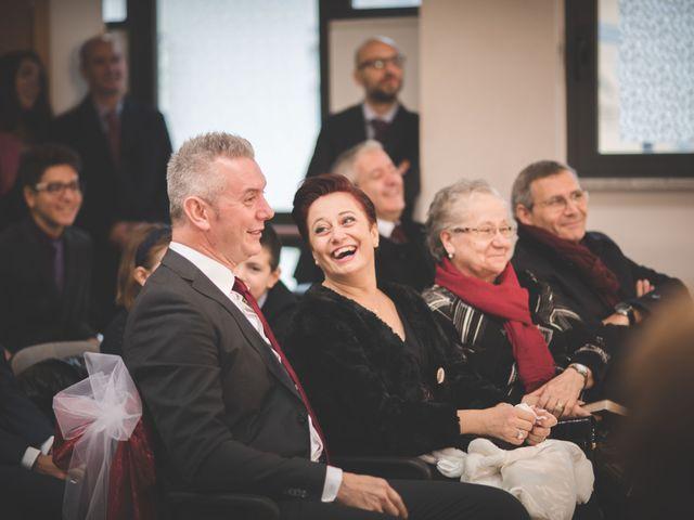 Il matrimonio di Mirko e Damaride a La Spezia, La Spezia 27