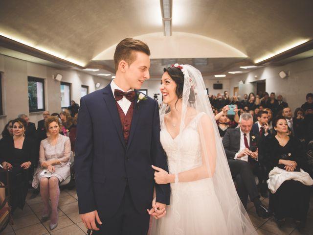 Il matrimonio di Mirko e Damaride a La Spezia, La Spezia 28