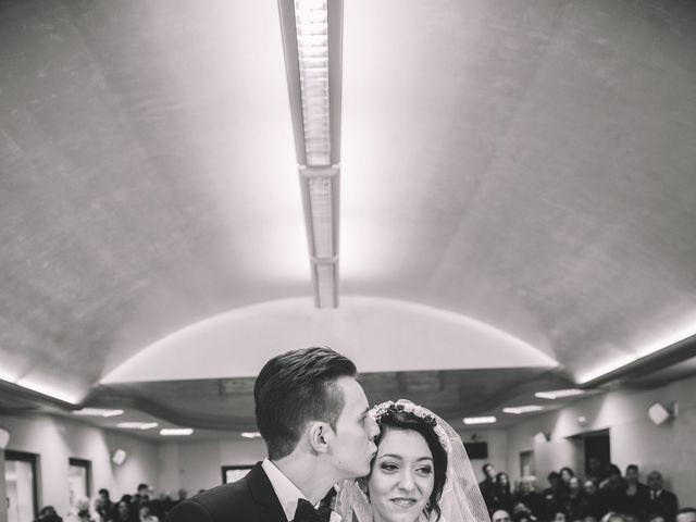 Il matrimonio di Mirko e Damaride a La Spezia, La Spezia 29