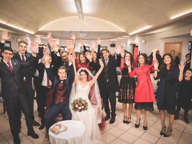 Il matrimonio di Mirko e Damaride a La Spezia, La Spezia 31
