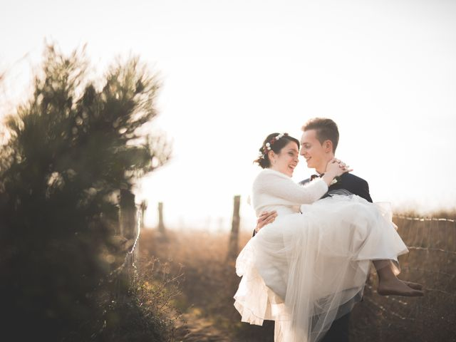 Il matrimonio di Mirko e Damaride a La Spezia, La Spezia 34