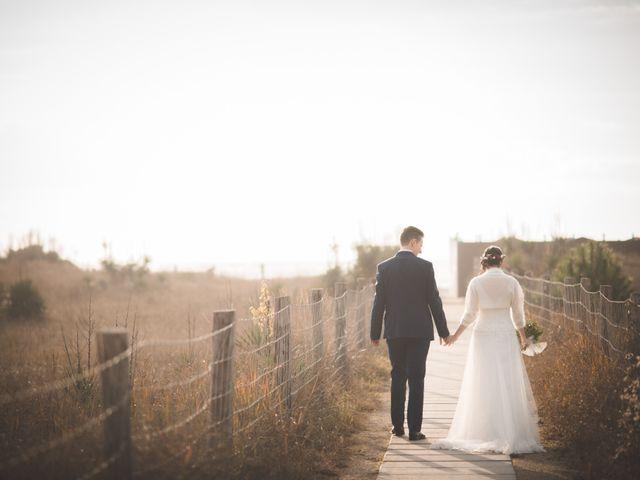 Il matrimonio di Mirko e Damaride a La Spezia, La Spezia 35
