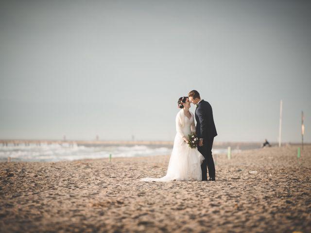Il matrimonio di Mirko e Damaride a La Spezia, La Spezia 36