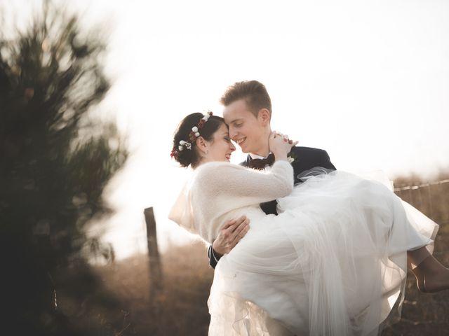 Il matrimonio di Mirko e Damaride a La Spezia, La Spezia 37