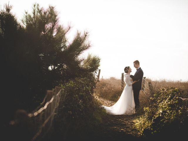 Il matrimonio di Mirko e Damaride a La Spezia, La Spezia 38