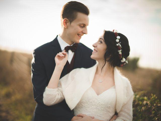 Il matrimonio di Mirko e Damaride a La Spezia, La Spezia 40