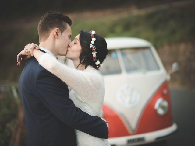 Il matrimonio di Mirko e Damaride a La Spezia, La Spezia 41