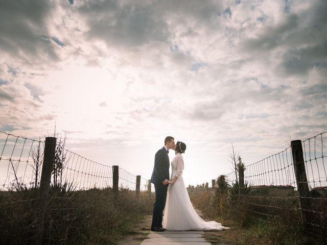 Il matrimonio di Mirko e Damaride a La Spezia, La Spezia 43