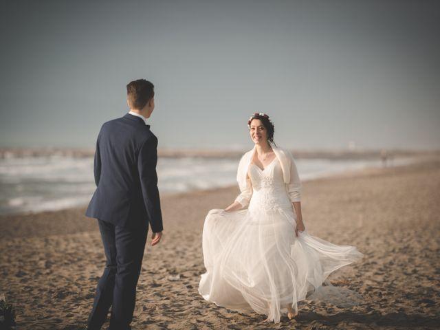 Il matrimonio di Mirko e Damaride a La Spezia, La Spezia 44