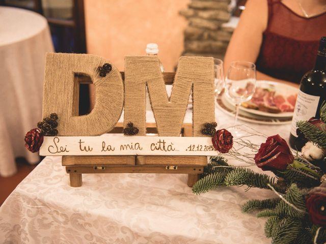 Il matrimonio di Mirko e Damaride a La Spezia, La Spezia 46