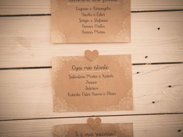 Il matrimonio di Mirko e Damaride a La Spezia, La Spezia 48