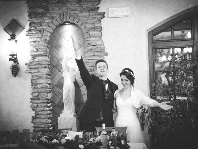 Il matrimonio di Mirko e Damaride a La Spezia, La Spezia 53