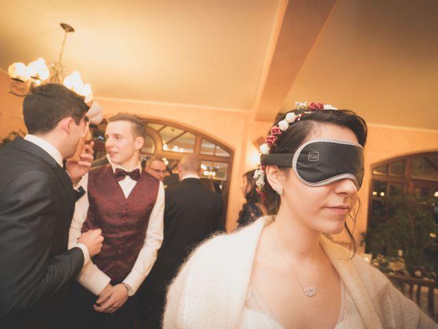 Il matrimonio di Mirko e Damaride a La Spezia, La Spezia 55