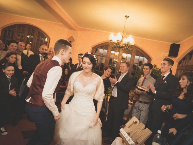Il matrimonio di Mirko e Damaride a La Spezia, La Spezia 58
