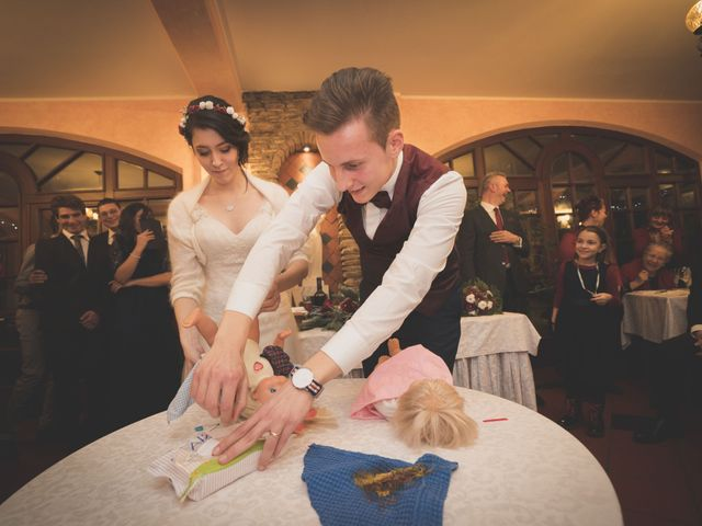 Il matrimonio di Mirko e Damaride a La Spezia, La Spezia 59