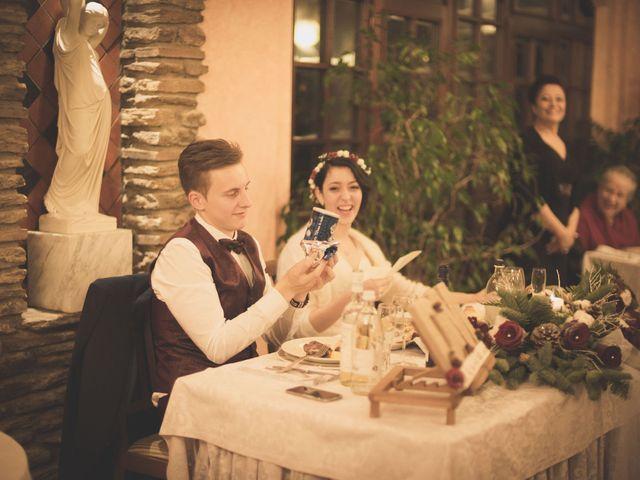 Il matrimonio di Mirko e Damaride a La Spezia, La Spezia 62