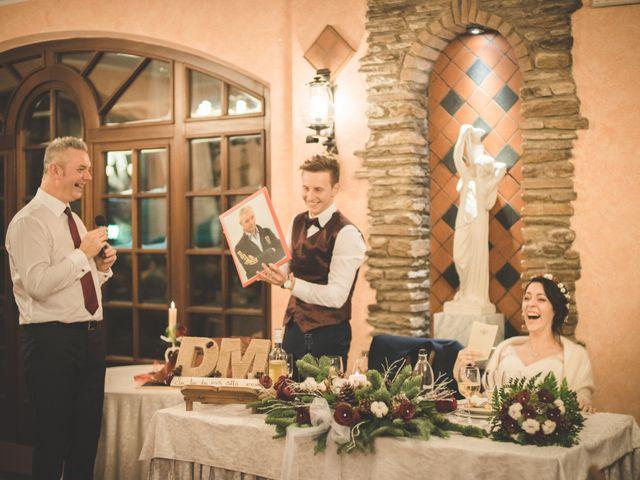Il matrimonio di Mirko e Damaride a La Spezia, La Spezia 64