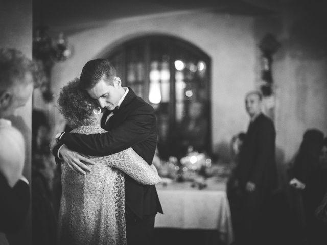 Il matrimonio di Mirko e Damaride a La Spezia, La Spezia 67