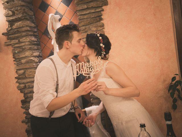 Il matrimonio di Mirko e Damaride a La Spezia, La Spezia 68