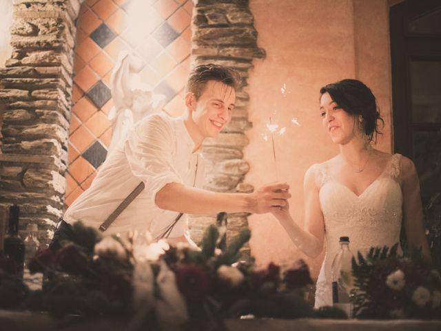 Il matrimonio di Mirko e Damaride a La Spezia, La Spezia 69