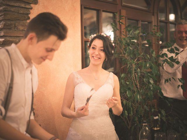Il matrimonio di Mirko e Damaride a La Spezia, La Spezia 71