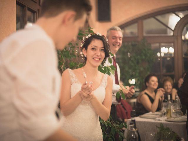 Il matrimonio di Mirko e Damaride a La Spezia, La Spezia 72
