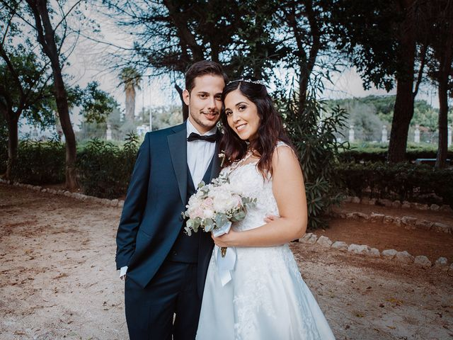 Il matrimonio di Stefano e Laura a Santa Flavia, Palermo 1