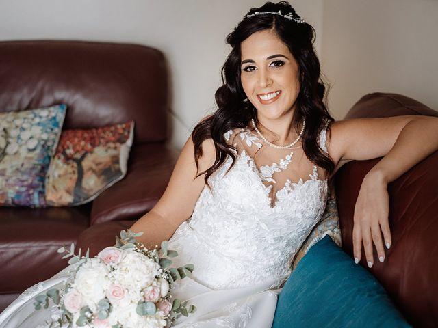 Il matrimonio di Stefano e Laura a Santa Flavia, Palermo 3