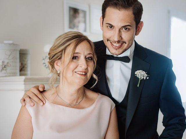 Il matrimonio di Stefano e Laura a Santa Flavia, Palermo 5