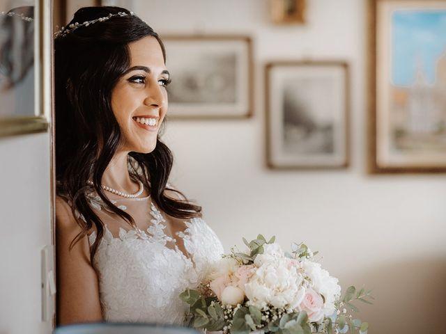 Il matrimonio di Stefano e Laura a Santa Flavia, Palermo 9