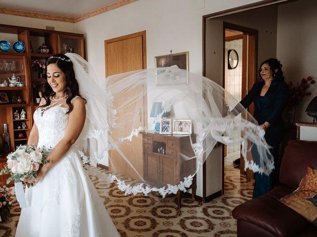 Il matrimonio di Stefano e Laura a Santa Flavia, Palermo 11