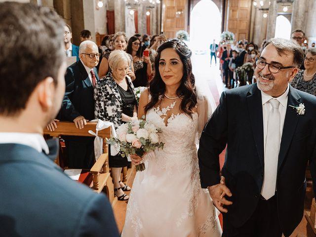 Il matrimonio di Stefano e Laura a Santa Flavia, Palermo 12