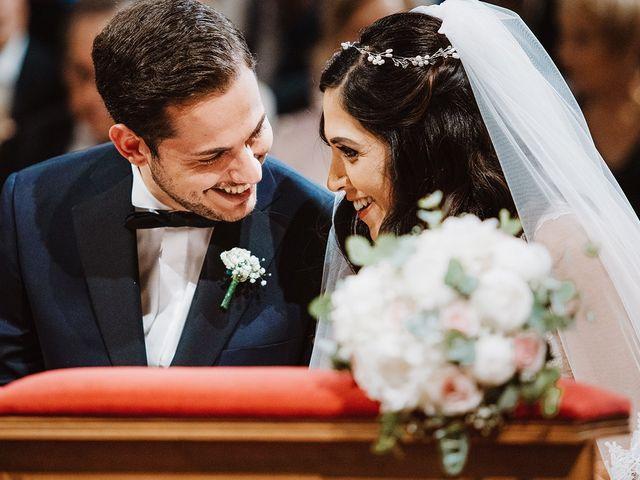 Il matrimonio di Stefano e Laura a Santa Flavia, Palermo 14