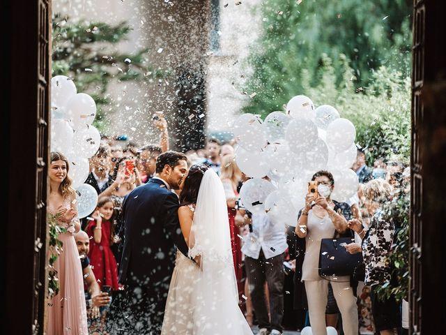 Il matrimonio di Stefano e Laura a Santa Flavia, Palermo 16