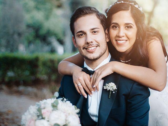 Il matrimonio di Stefano e Laura a Santa Flavia, Palermo 17